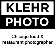 Chicago Food Photographer – Alan Klehr